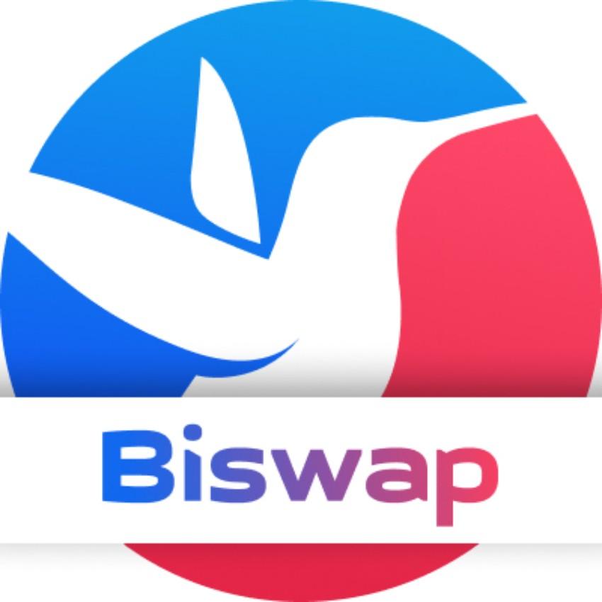 BiSwap logo