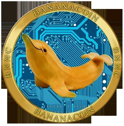 Banana Finance logo