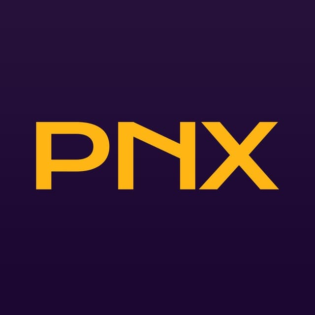 Polygonex logo