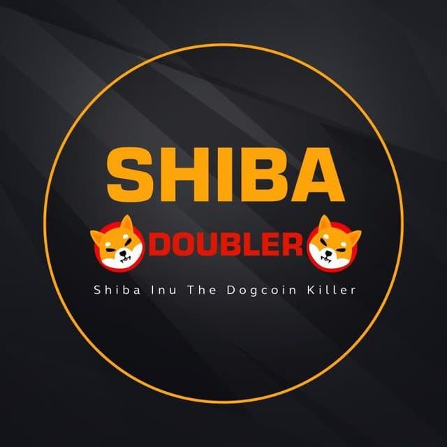 Shiba Doubler logo