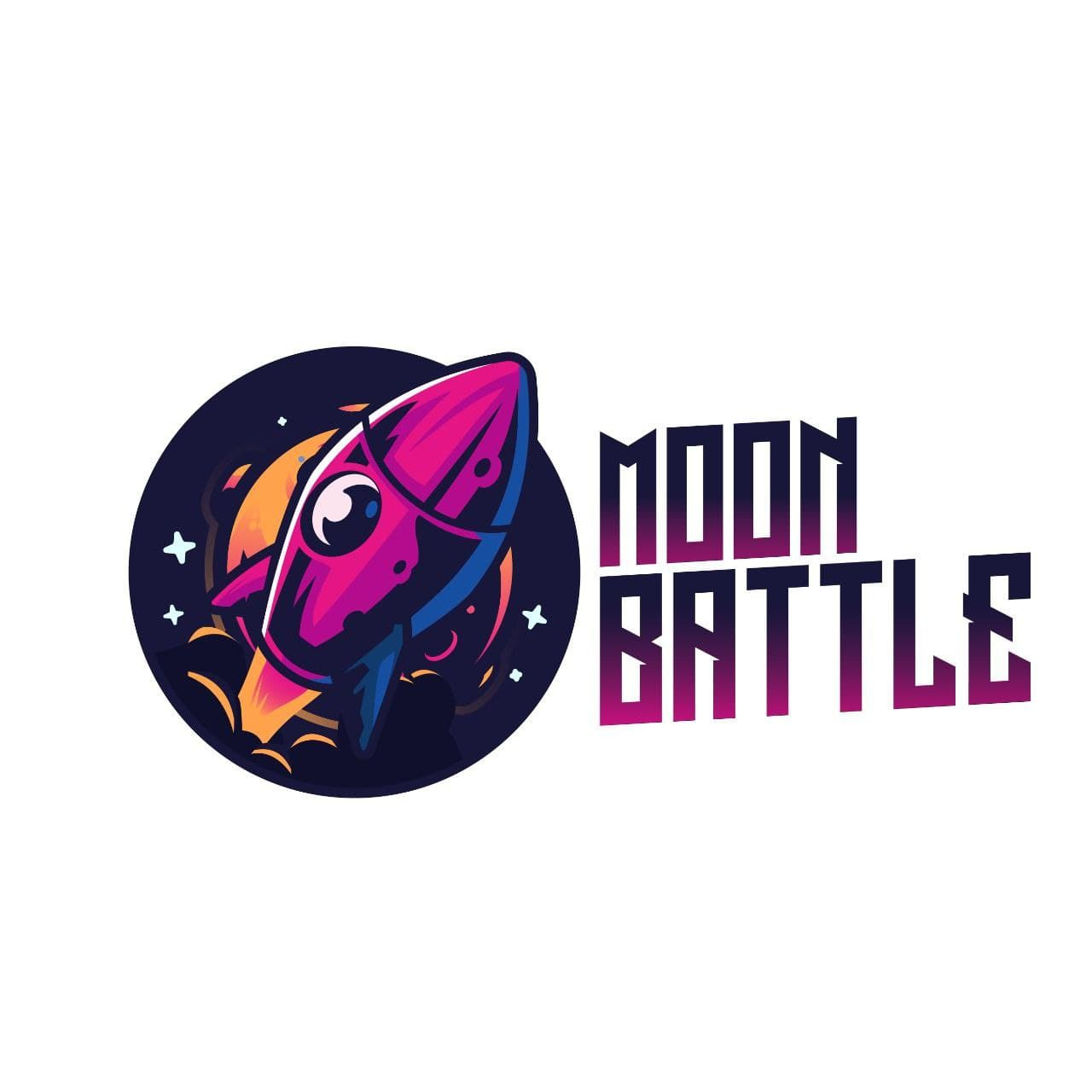 Moon Battle logo