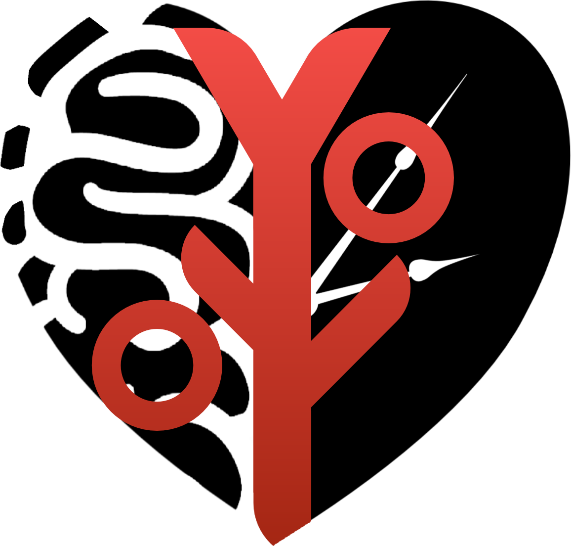 You Only Live Once - YOLO logo