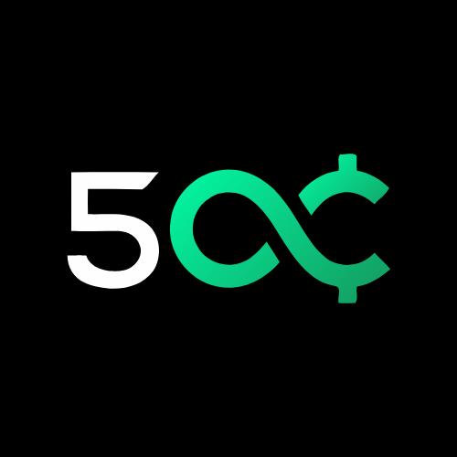 50Cent Network logo