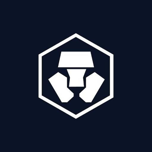 Crypto.com Exchange logo