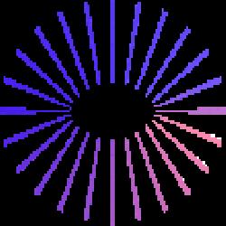 TimeWarp - TIME token staking program logo