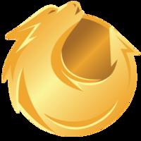 Lobomoon logo