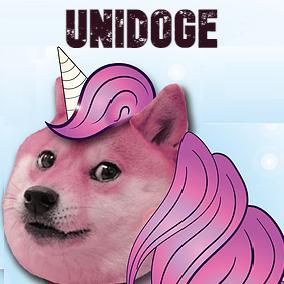 UniDoge logo
