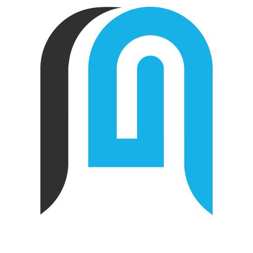 GhostMarket logo