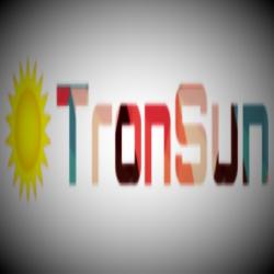 TronSun logo