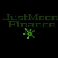 JustMoon Finance logo