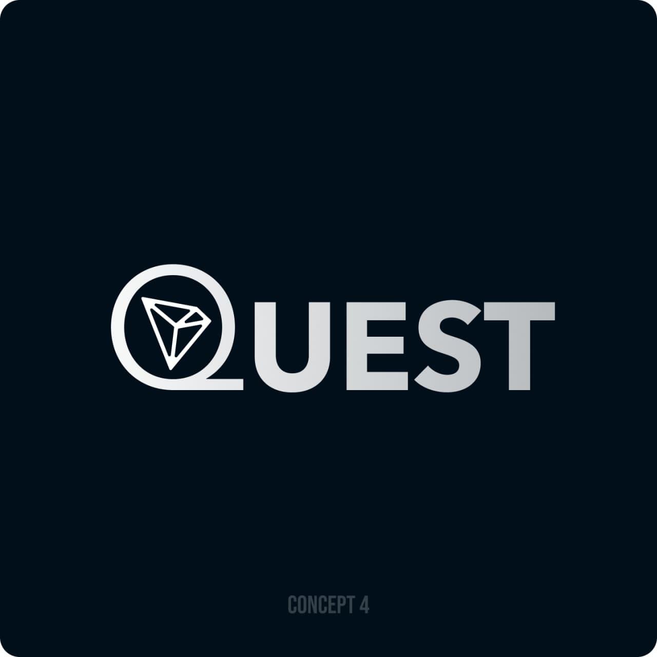 TronQuest logo