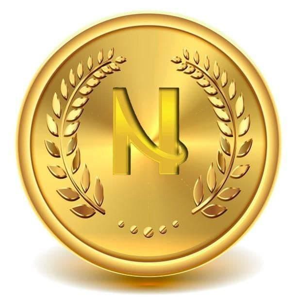 NUMSSCOIN ( NMS ) logo