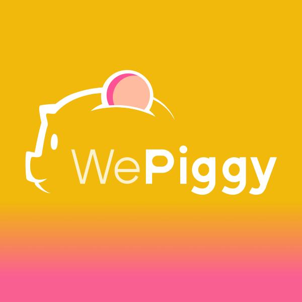 WePiggy logo