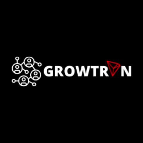 GROWTRON logo
