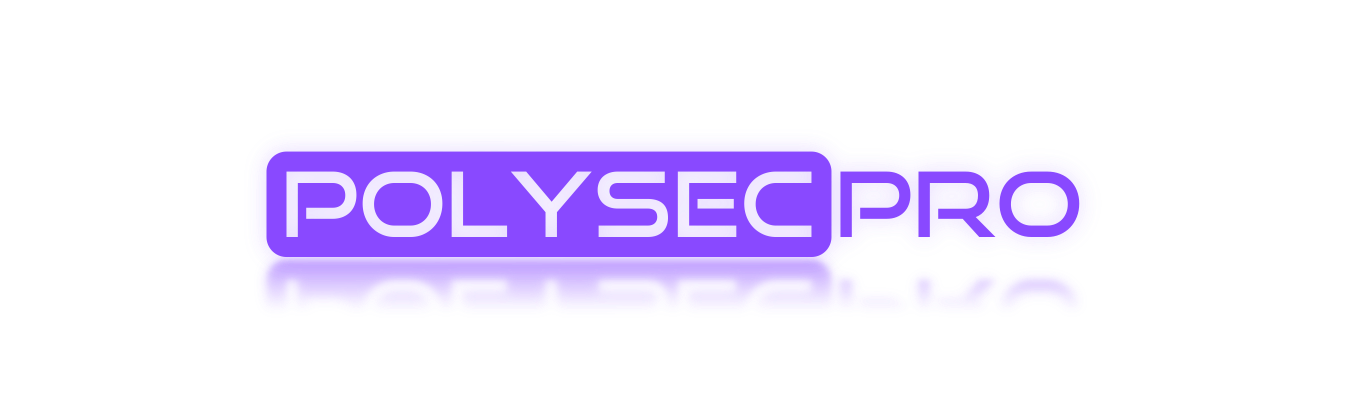 Polysec Pro logo
