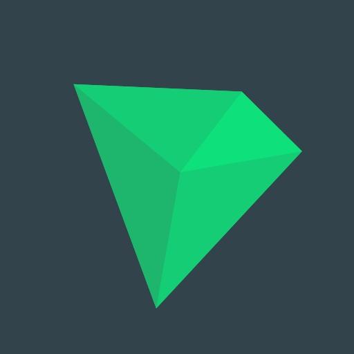 TronAction.com logo