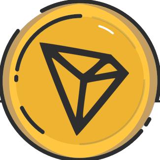 My Tron Bank logo