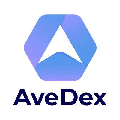 Avedex logo