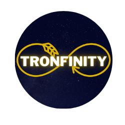 TRONFINITY logo