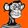 Bored Ape Tron Club logo