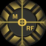 MoRF Chart logo