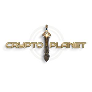 CryptoPlanet logo