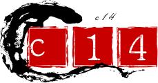 CryptoC14 logo
