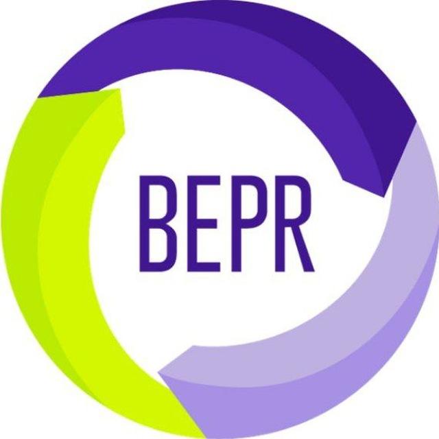 BEPR  logo
