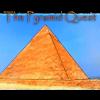 The Pyramid Quest logo
