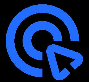 CrowdClick  logo