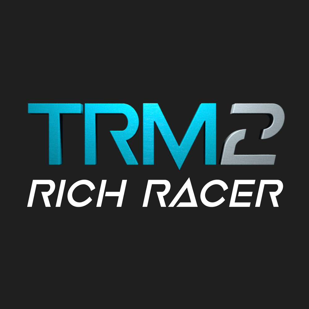 Trade Race Manager 2 : Rich Racer logo
